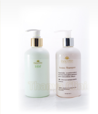Hair and body cleansing product